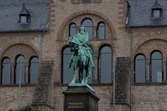 Bergwerk Rammelsberg und die Altstadt von Goslar