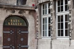 Bremer Rathaus und Bremer Roland