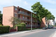 Die Bauhaus-Stätten in Dessau und Weimar