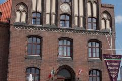 Die historischen Altstädte von Stralsund und Wismar
