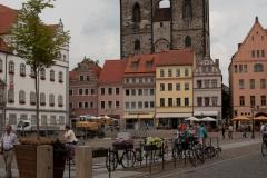 Martin-Luther-Stätten in Eisleben und Wittenberg