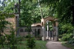 Schlösser und Gärten von Potsdam und Berlin