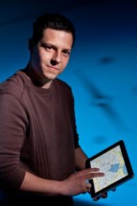 Bild des Navigators