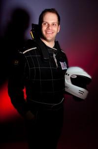 Bild des Piloten